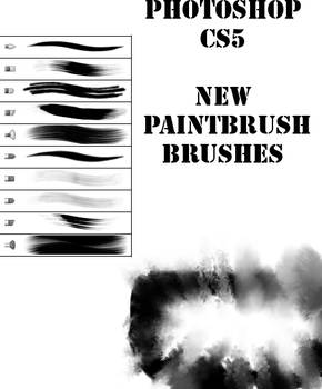 Photoshop CS5 Brush Brushes by oathkeeper9918
