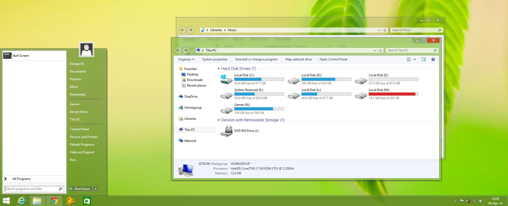 8 Plus for Windows 8.1