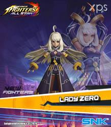 KOFAS Zero 01 Lady