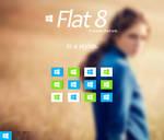 Flat 8 by Mahm0udWally