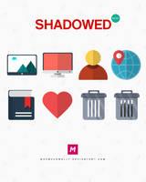 Shadowed by Mahm0udWally