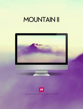 Mountain II