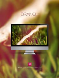 Branch by Mahm0udWally