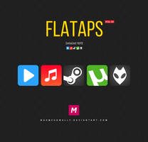 Flataps VOL02 by Mahm0udWally
