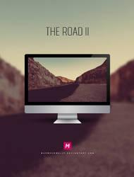 The Road II by Mahm0udWally