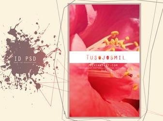 PSD ID by Tusojosmil