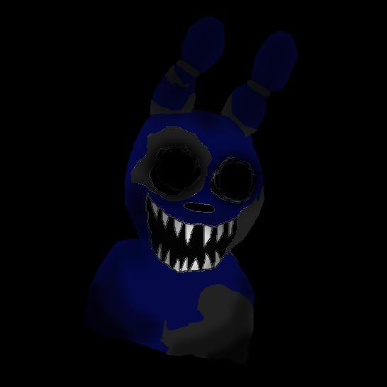 spooky by fnafgarbage
