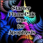 Starter Flamepak 1 by tina1138