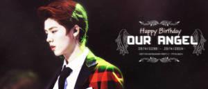 {Signature #14 (Share PSD)} Luhan (EXO)