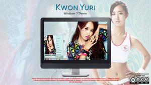 [2013 Theme] Kwon Yuri [SNSD] Win 7