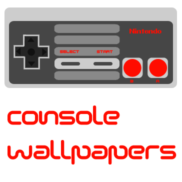 Console Wallpapers :3 by spdy4