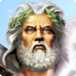Age of Mythology Zeus (icon)