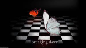 Breaking Dawn-Butterfly Style