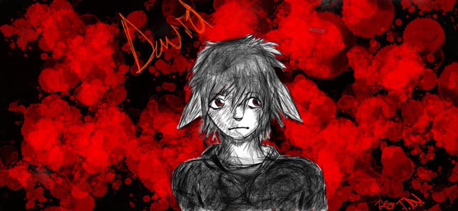 David by thedarkvamp