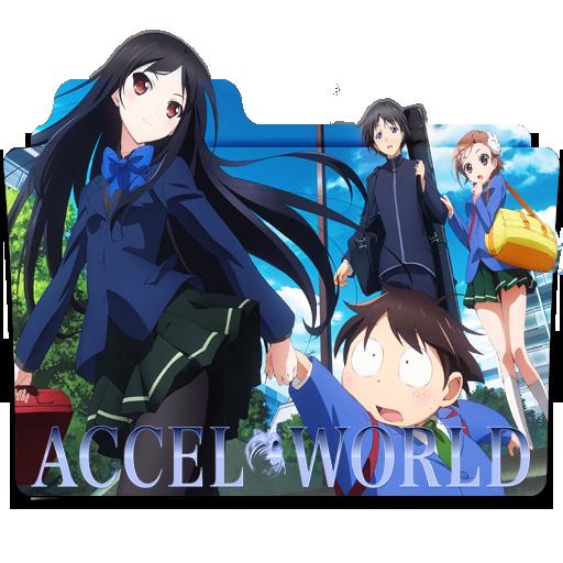 """Képtalálat a következőre: """"Accel World ico"""""""