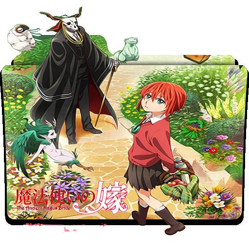 "Képtalálat a következőre: ""Mahou Tsukai no Yome ico"""