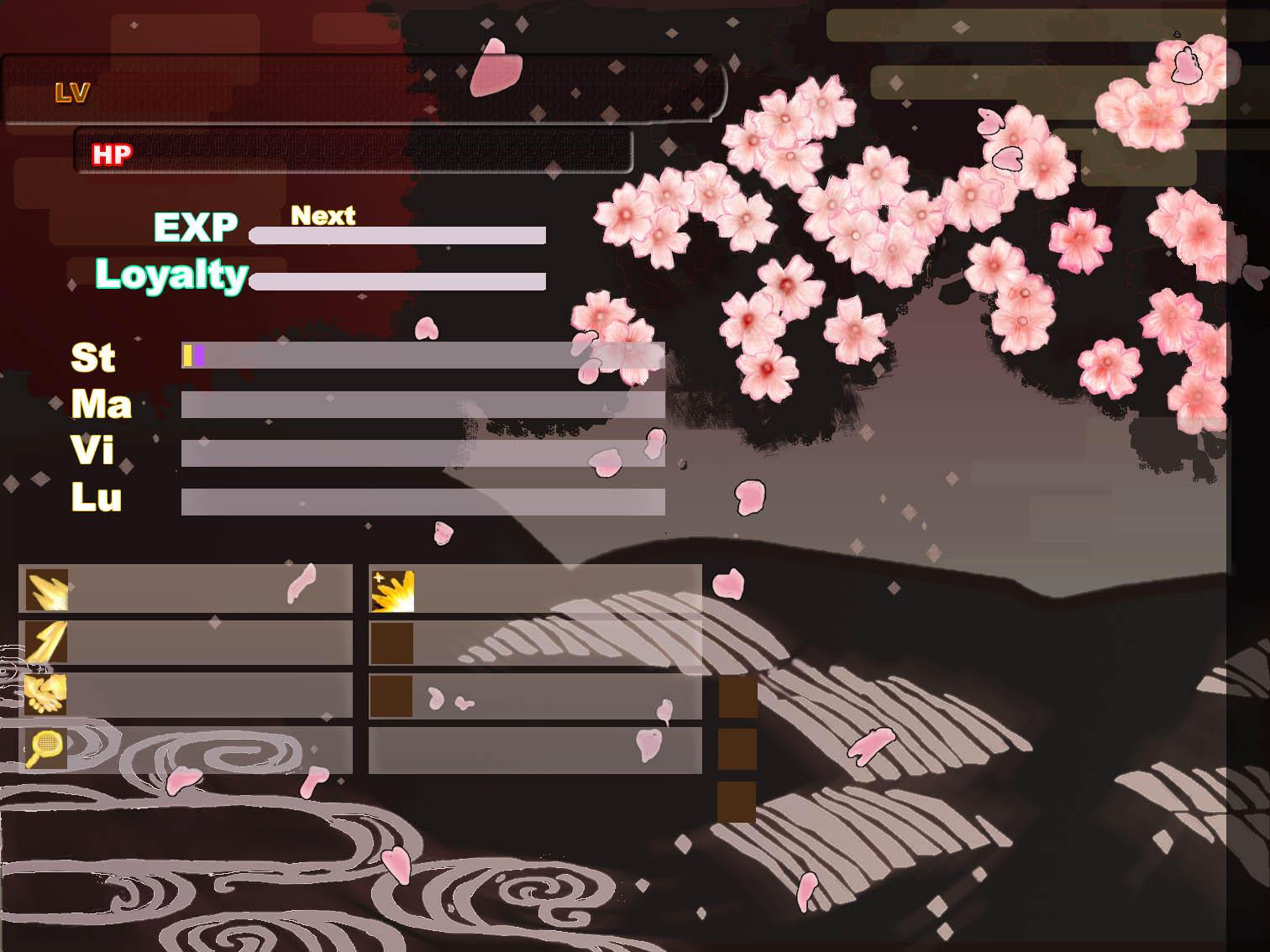 devil summoner template beta by Kuwaizair