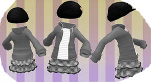 MMD Outfit 15