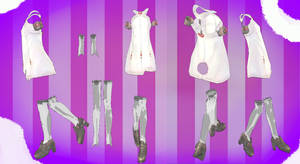 MMD Outfit 47