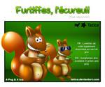 Furtiffes l'ecureuil