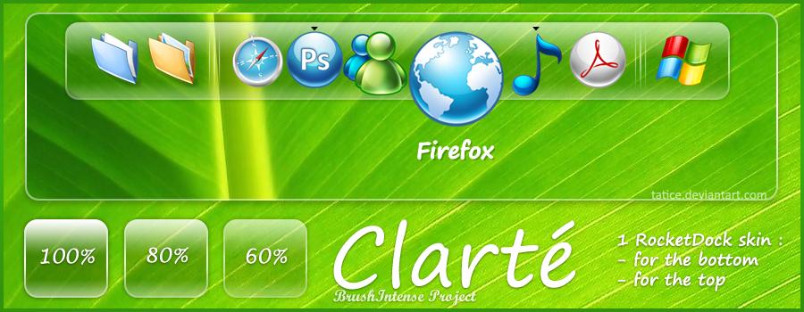 Clarte by tatice
