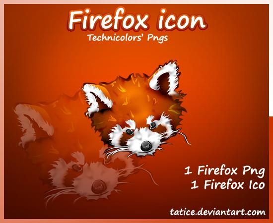 Firefox by tatice