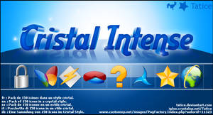 Cristal Intense by tatice