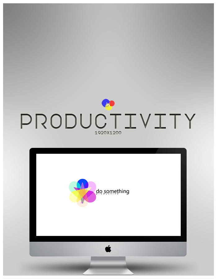 Productivity Wallpaper Pack by Whiim