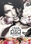 Lima PSD Coloring