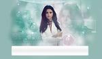 Selena Gomez Psd Header