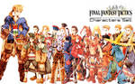 Final Fantasy Tactics CS