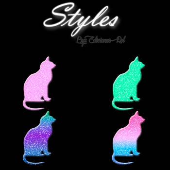 Styles ediciones rol by Edicionesrol