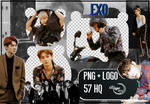 EXO PNG #29 { DMUMT } by YUYO8812