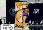 NCT DREAM BOOM  #LOCKSCREEN/WALLPAPER