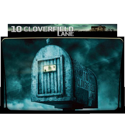 10 Cloverfield Lane Folder Icon By Panosenglish On Deviantart