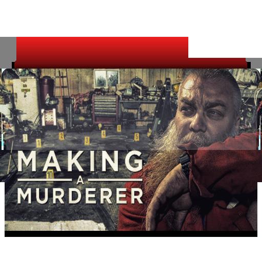 Making A Murderer Folder Icon by PanosEnglish on DeviantArt