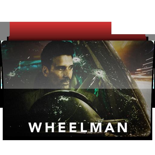 Wheelman folder icon by PanosEnglish