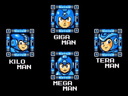 Killers - Byte Bros. [Mega Man OCs]