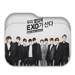 Exo Next Door - icon folder #19
