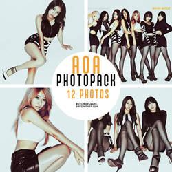 AOA - photopack #02 by butcherplains