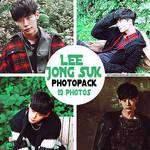 Lee Jong Suk - photopack#08