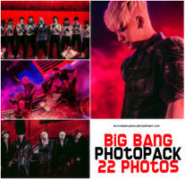 Big Bang - photopack #02 by butcherplains