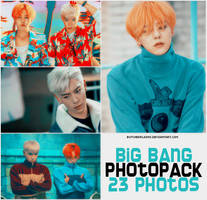 Big Bang - photopack #04 by butcherplains
