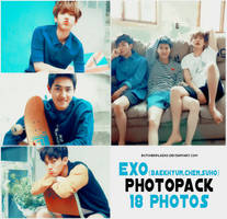 EXO - photopack #04 by butcherplains