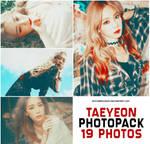 TaeYeon (SNSD) - photopack #01