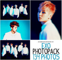 EXO - photopack #21 by butcherplains