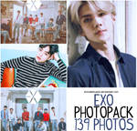 EXO - photopack #22