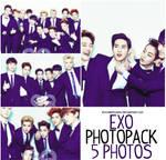 EXO - photopack #31