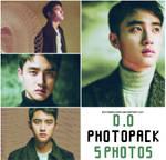 D.O (EXO) - photopack #05