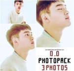 D.O (EXO) - photopack #06